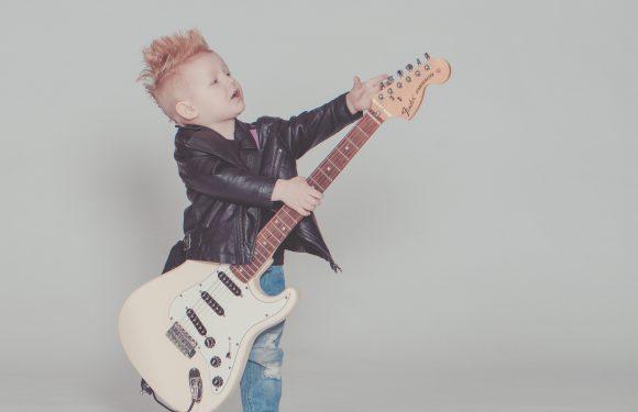 Úvod do hudbnej výchovy