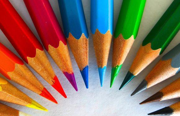Učíme sa farby